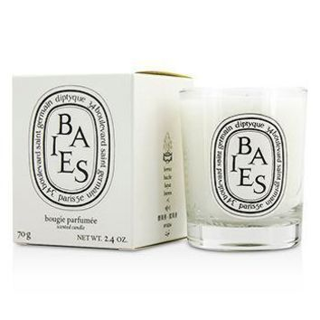 Scented Candle - Baies (Berries) - 70g-2.4oz