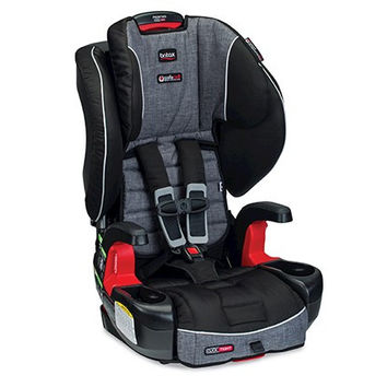 Britax Frontier ClickTight Booster Safety Car Seat - Vibe