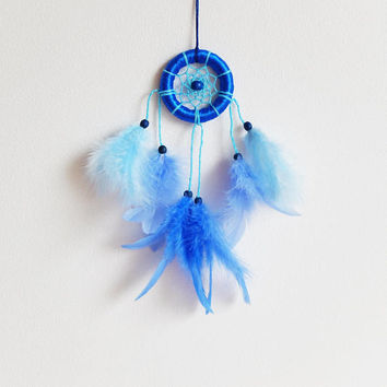 Dreamcatcher, Car Dream Catcher, Car Mirror Hanger, Rear View Mirror Dream Catcher, Car Mirror Decor, Car