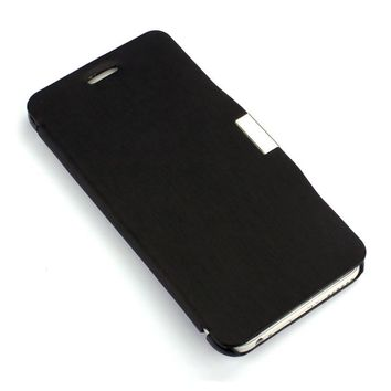 New Magnetic Leather Flip Hard Leather Case Cover For iPhone 6 6G 4.7""