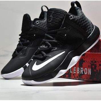 NIKE AMBASSADOR VIII Air cushion basketball shoes