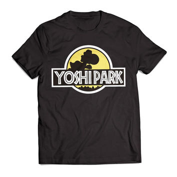yoshi park Clothing T Shirt Men