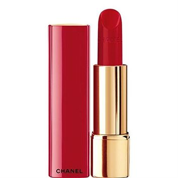CHANEL ROUGE ALLURE LUMINOUS INTENSE LIP COLOUR # N°1 - Limited Edition