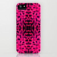 Spots iPhone & iPod Case by Claudia Owen