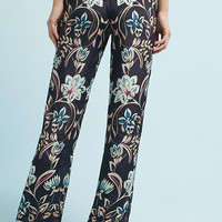 Percy Floral Pants