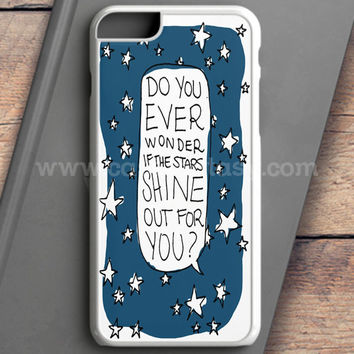 Ed Sheeran iPhone 6 Plus Case | casefantasy