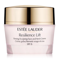 Resilience Lift Firming/Sculpting Face and Neck Crème SPF 15, 1.7 oz. - Dry Skin - Estee Lauder