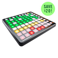Novation: Launchpad S Live Controller