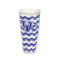 Tervis® University of Kentucky 24 oz. Chevron Wrap Tumbler with Lid