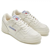 Reebok Workout Plus Vintage (Chalk)