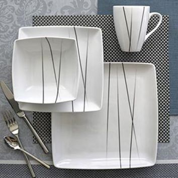Over & Back Central Park 16-piece from Amazon | Kitchen