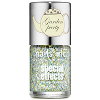 Sephora: nails inc. : Garden Party : nail-effects