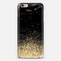 gold infinity iPhone 6 case by Marianna Tankelevich   Casetify