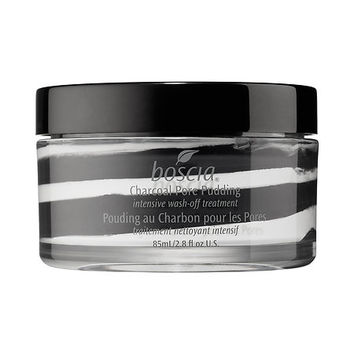 Charcoal Pore Pudding Intensive Wash-Off Treatment - boscia | Sephora