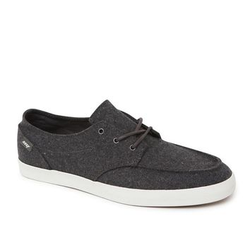Reef Deck Hand 2 Textile Shoes - Mens Shoes - Gray