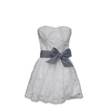 Hollister Co. - Shop Official Site -  Bettys - Dresses - Crest Canyon Dress