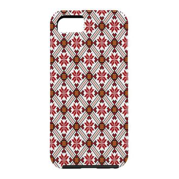 Belle13 Deco Pattern Cell Phone Case
