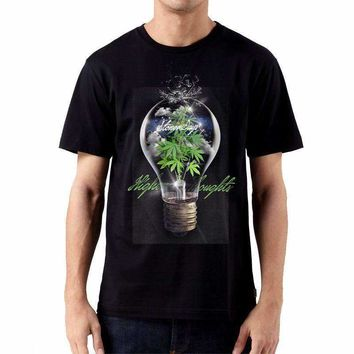 MENS HIGHER THOUGHTS TEE
