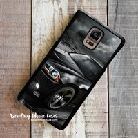HD Dodge Charger Car Samsung Galaxy Note 4 Case Cover for Note 3 Note 2 Case