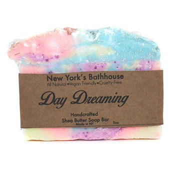 Day Dreaming Soap Bar