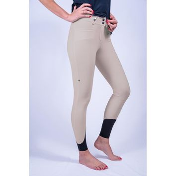 For Horses Remie Knee Patch Breech