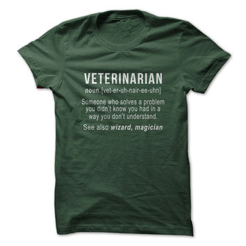 Veterinarian Definition