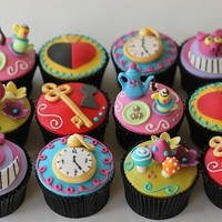 cool cupcake ideas