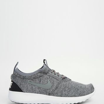 Nike Juvenate TP Grey Trainers