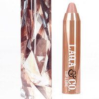 LAQA & Co. The Boss Lady Sheer Nude Lip Lube Pencil