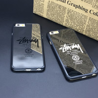 coque stussy iphone 6