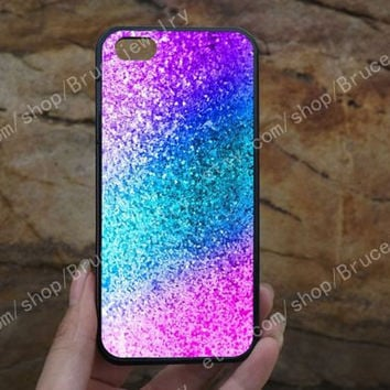 Glitter iPhone Case,sparkle phone case,samsung case,galaxy S5 case,iPhone 5C 5/5S 4/4S,samsung galaxy S3/S4/S5,Personalized Phone case