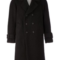 Thom Browne double breasted coat