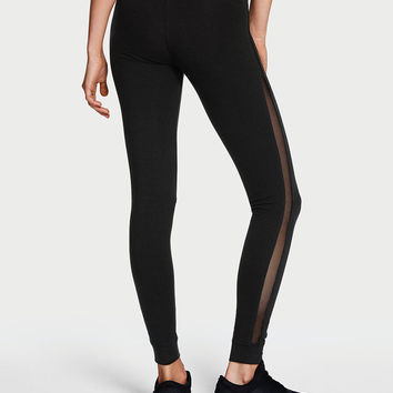 Anytime Cotton Banded Legging - Victoria Sport - Victoria's Secret