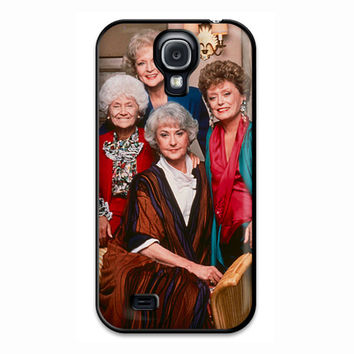 The Golden Girls Samsung Galaxy S4 Case