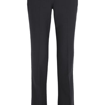 Theory - Custom stretch-wool flared pants