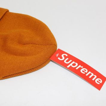 Supreme Korean Alphabet Knit Couple Hats [429893124132]