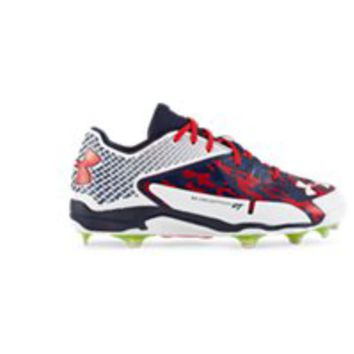 Under Armour Men's UA Deception Low Baseball Cleats  Limited Edition