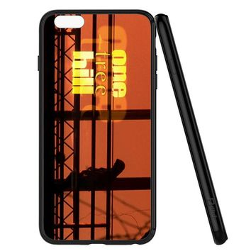 One Tree Hill (logo) iPhone 6 | 6S Case Planetscase.com