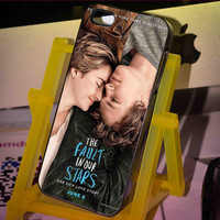 The Fault in Our Stars for IPhone 5c case IPhone 5 case IPhone 4 case  iphone 4s case Samsung Galxy S4/S4/S3 Galaxy Note 3
