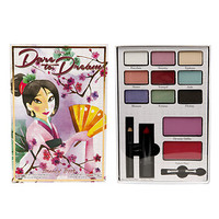 Disney Dare To Dream Beauty Book, Mulan