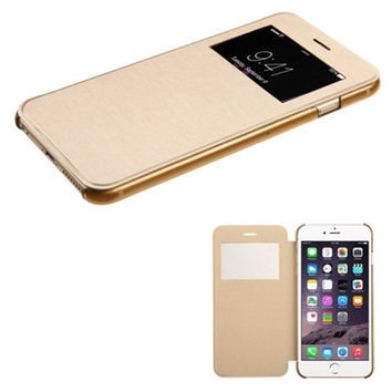 Gold iPhone 6/6S Folio Case