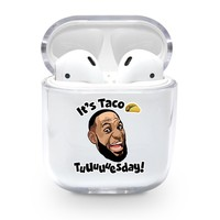 Taco Tuesday Airpods Case