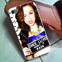 CHER LLOYD   iPhone Case for Selront , iPad Case, iPod Case, Samsung Note 3 case, samsung s5 case