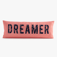 Dreamer Body Pillow