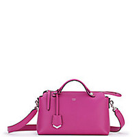 Fendi - By The Way Small Satchel - Saks Fifth Avenue Mobile