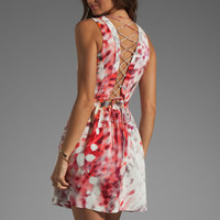Parker Ancho Dress in Botanic from REVOLVEclothing.com
