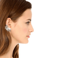 Pearls Earring Accessory [4918492804]