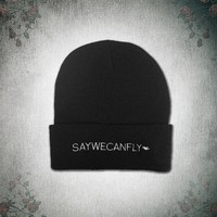Logo Black : SWCF : MerchNOW - Your Favorite Band Merch, Music and More