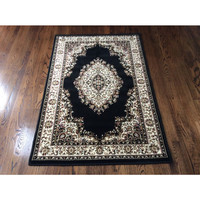 Amalfi Medallion Area Rug (3'3 x 4'11) | Overstock.com Shopping - The Best Deals on 3x5 - 4x6 Rugs