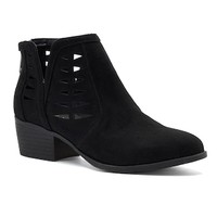 madden NYC Haldie Women's Ankle Boots | null